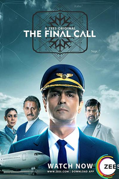 TV ratings for The Final Call in Norway. Zee5 TV series