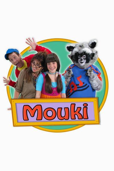 TV ratings for Mouki in South Korea. Disney Junior TV series