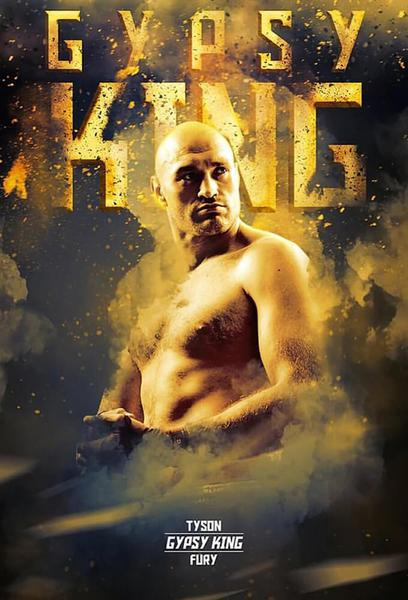 TV ratings for Tyson Fury: The Gypsy King in New Zealand. ITV TV series