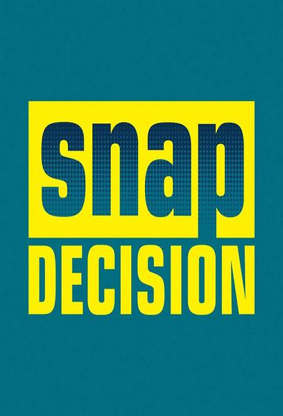 TV ratings for Snap Decision in Colombia. GSN TV series