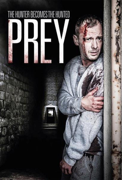 TV ratings for Prey in India. ITV TV series