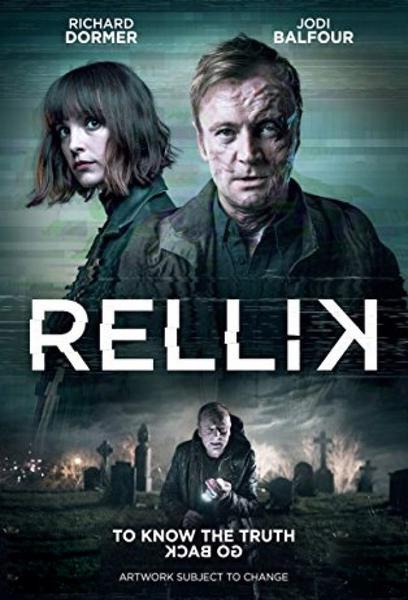 TV ratings for Rellik in Australia. BBC One TV series
