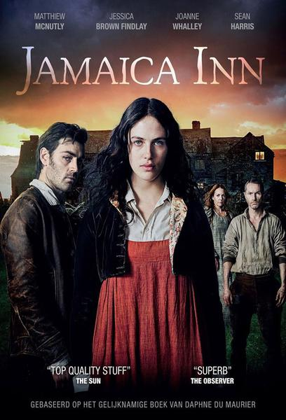 TV ratings for Jamaica Inn in the United States. BBC One TV series