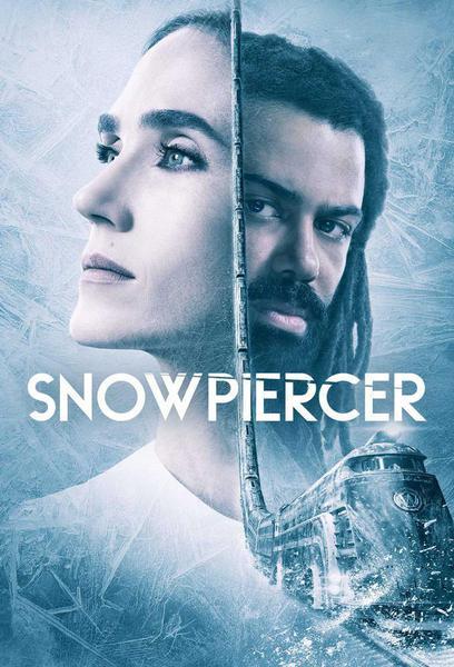 TV ratings for Snowpiercer in Italy. Netflix TV series