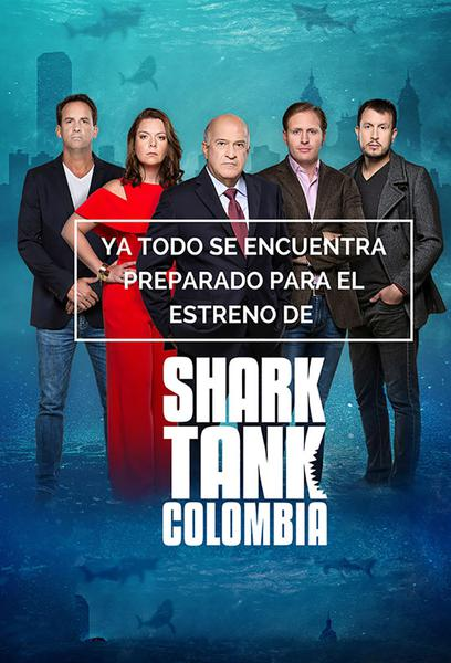 TV ratings for Shark Tank Colombia in Italy. Canal Sony TV series