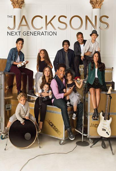 TV ratings for The Jacksons: Next Generation in Denmark. Lifetime TV series