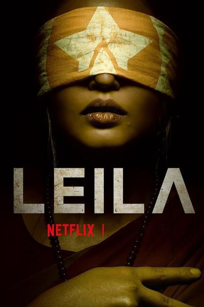 TV ratings for Leila in Denmark. Netflix TV series