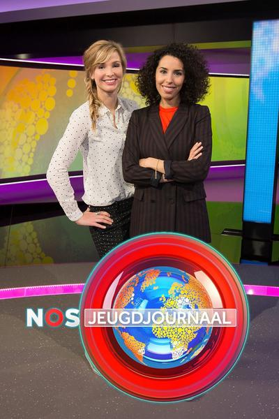 TV ratings for Nos Jeugdjournaal in Spain. NPO Zapp TV series