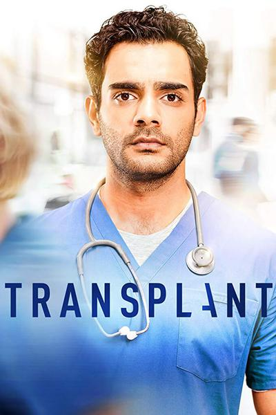 TV ratings for The Transplant in Spain. CTV TV series
