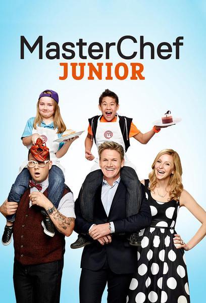TV ratings for MasterChef Junior in Brazil. FOX TV series
