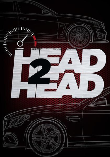 TV ratings for Head 2 Head in Denmark. YouTube TV series