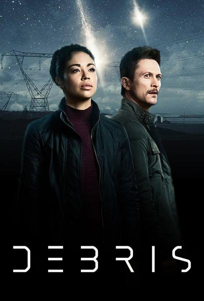 TV ratings for Debris in the United States. NBC TV series
