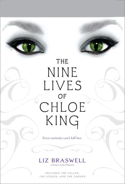 TV ratings for The Nine Lives Of Chloe King in the United States. ABC Family TV series