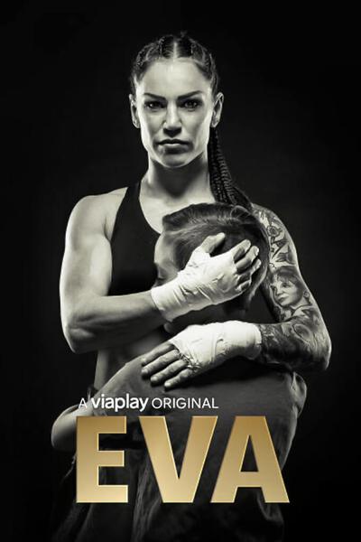 TV ratings for Eva in Brazil. Viaplay TV series