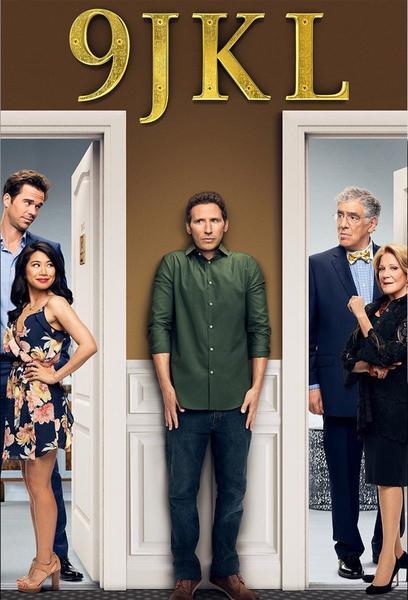TV ratings for 9JKL in South Africa. CBS TV series