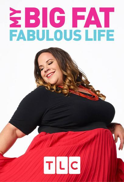 TV ratings for My Big Fat Fabulous Life in Argentina. TLC TV series