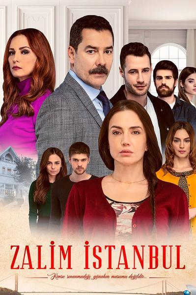 TV ratings for Zalim Istanbul in Australia. Kanal D TV series