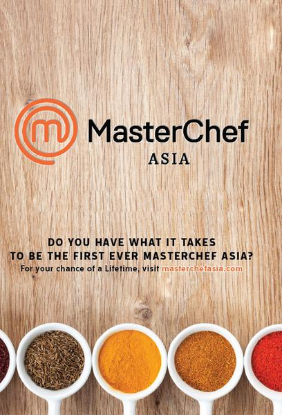 TV ratings for MasterChef Asia in Netherlands. Lifetime TV series