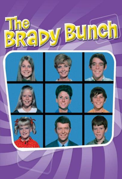 TV ratings for The Brady Bunch in India. ABC TV series