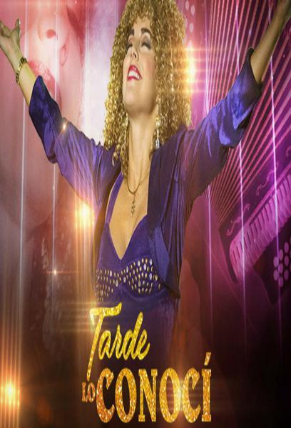 TV ratings for Tarde Lo Conocí in Colombia. Caracol Televisión TV series