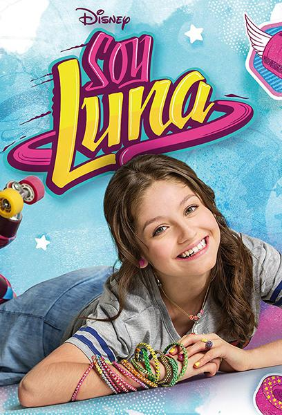 TV ratings for Soy Luna in Turkey. Disney Channel Latin America TV series