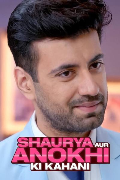 TV ratings for Shaurya Aur Anokhi Ki Kahani (शौर्य और अनोखी की कहानी) in Norway. Star Plus TV series