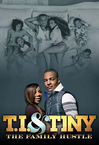 TV ratings for T.i. & Tiny: Friends And Family Hustle in Japan. VH1 TV series