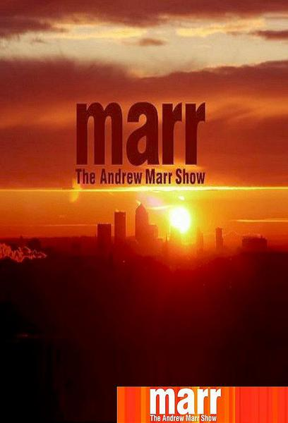 TV ratings for The Andrew Marr Show in Spain. BBC One TV series