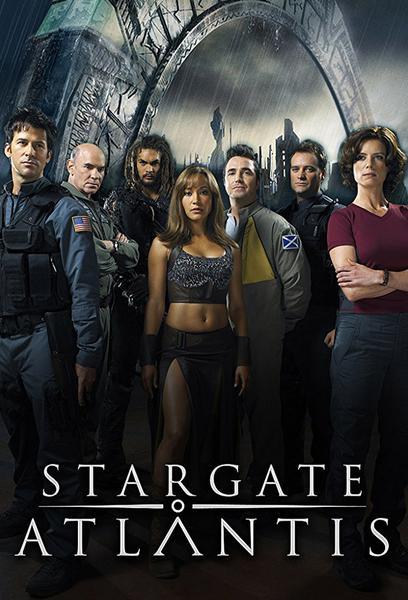 TV ratings for Stargate Atlantis in the United States. Sci Fi TV series