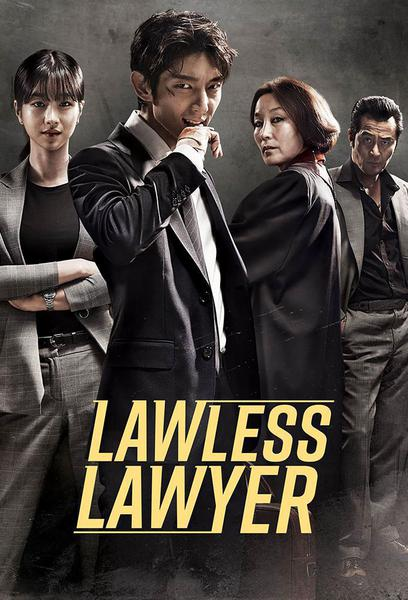 TV ratings for Lawless Lawyer in Colombia. tvN TV series