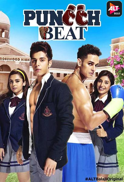 TV ratings for Puncch Beat in Mexico. ALTBalaji TV series