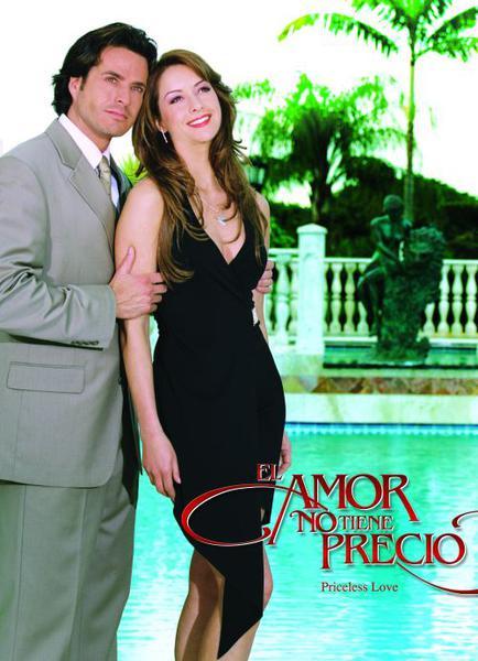 TV ratings for El Amor No Tiene Precio in Australia. Las Estrellas TV series