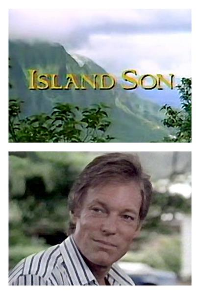 TV ratings for Island Son in Netherlands. CBS TV series