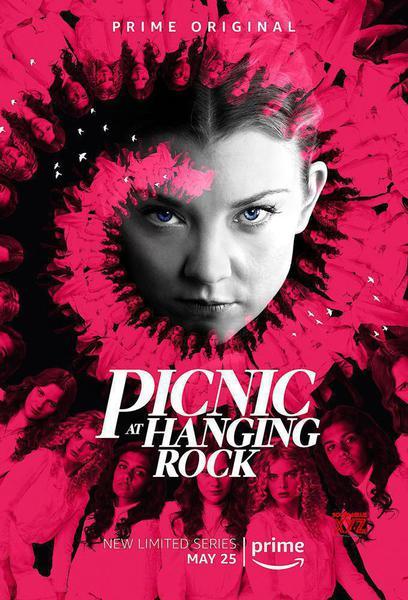TV ratings for Picnic At Hanging Rock in Japan. Showcase Australia TV series