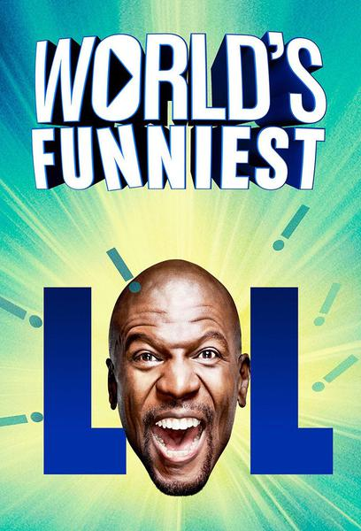 TV ratings for World's Funniest in Australia. FOX TV series