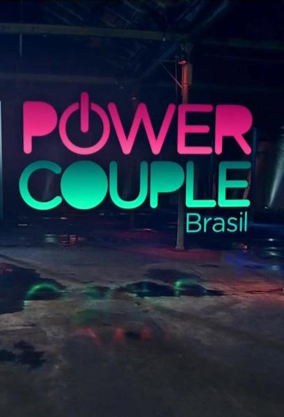 TV ratings for Power Couple Brasil in South Korea. RecordTV TV series