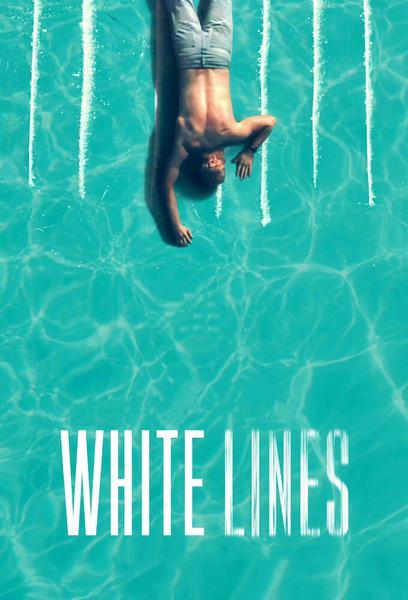 TV ratings for White Lines in Australia. Netflix TV series