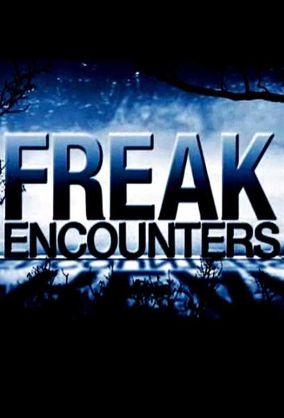 TV ratings for Freak Encounters in Brazil. Animal Planet TV series