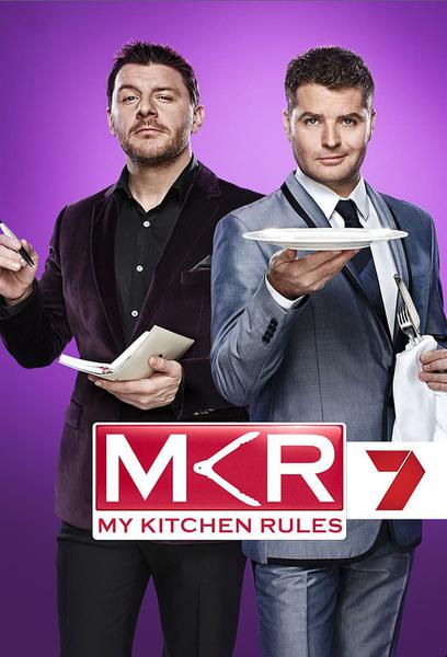 TV ratings for My Kitchen Rules in Turkey. Seven Network TV series