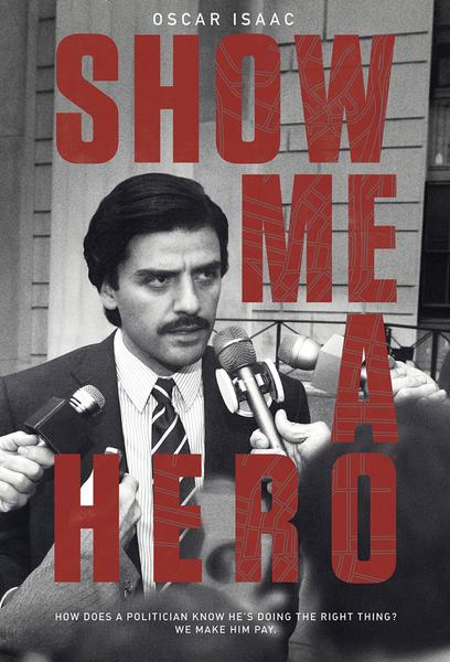 TV ratings for Show Me A Hero in India. HBO TV series