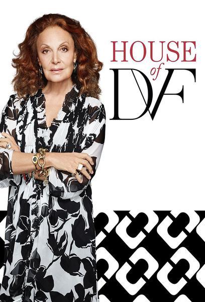 TV ratings for House Of DVF in South Korea. E! TV series