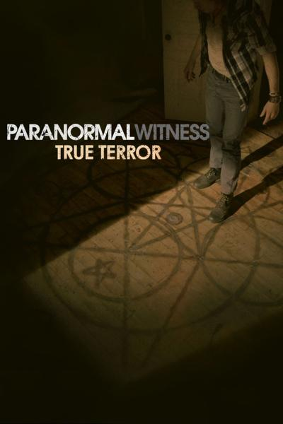 TV ratings for Paranormal Witness in Ireland. Syfy TV series
