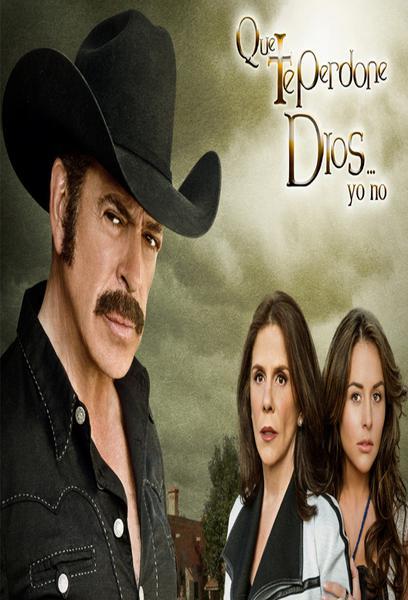 TV ratings for Que Te Perdone Dios... Yo No in Ireland. Las Estrellas TV series