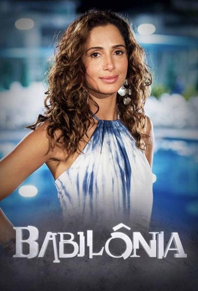 TV ratings for Babilônia in Japan. Rede Globo TV series