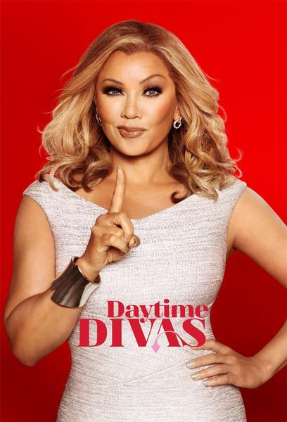 TV ratings for Daytime Divas in the United Kingdom. VH1 TV series