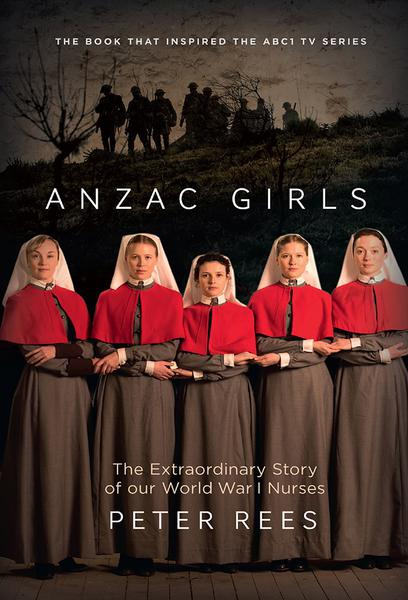 TV ratings for Anzac Girls in Denmark. ABC1 TV series