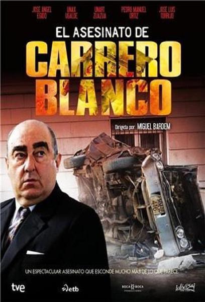 TV ratings for El Asesinato De Carrero Blanco in Netherlands. Televisión Española TV series