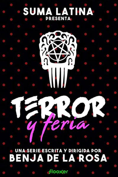 TV ratings for Terror Y Feria in Germany. Flooxer TV series