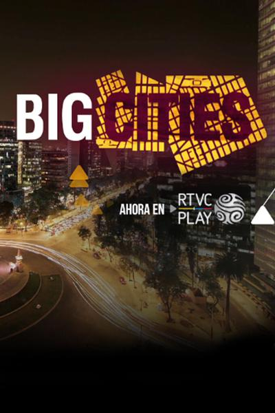 TV ratings for Big Cities in Australia. RTVCPlay TV series