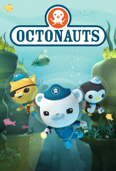 TV ratings for The Octonauts in the United Kingdom. CBeebies TV series